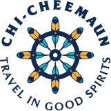 Chi-Cheemaun - Travel In Good Spirits